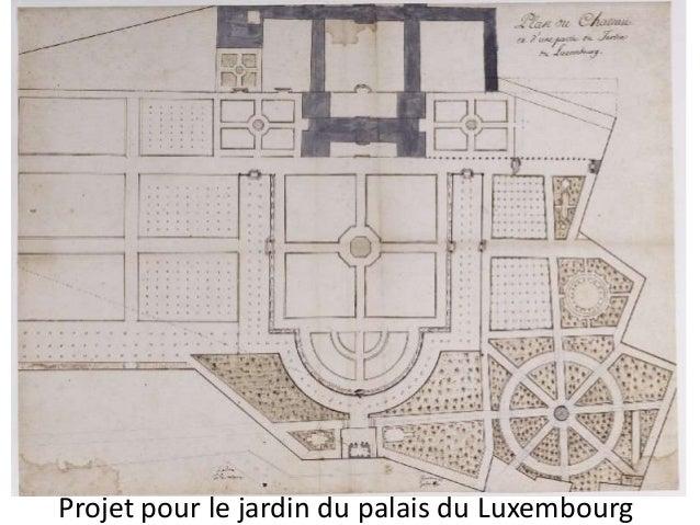 V. 1629-1630 : triton de  bronze et quatre statues de  bronze du bassin du parterre  (Guillaume Berthelot, sous les  ordre...