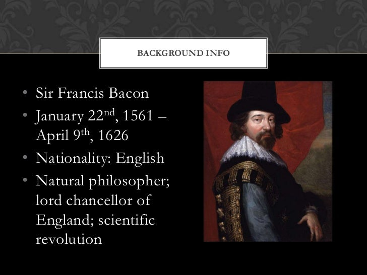 francis bacon essays of travel summary