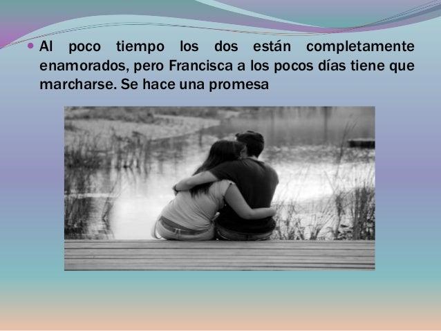 Francisca yo te amo