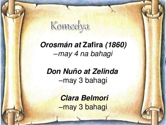 Orosman At Zafira