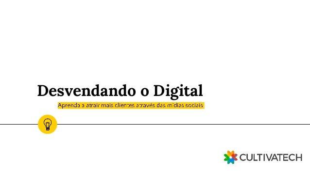 Desvendando o Digital