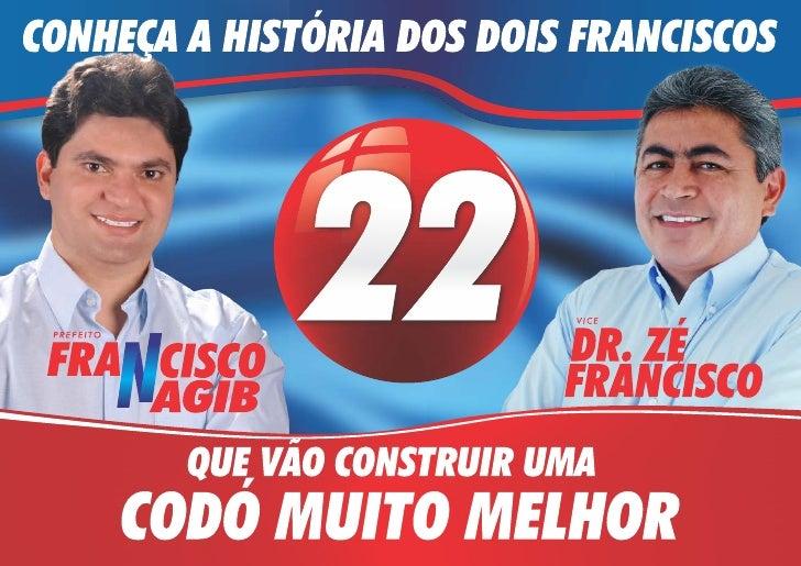 Francisco Nagib Quadrinhos