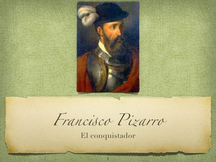would francisco pizzaro be considered a Colonization of america  this was considered the spark of the american revolution  francisco pizzaro and the conquest of peru, ed.