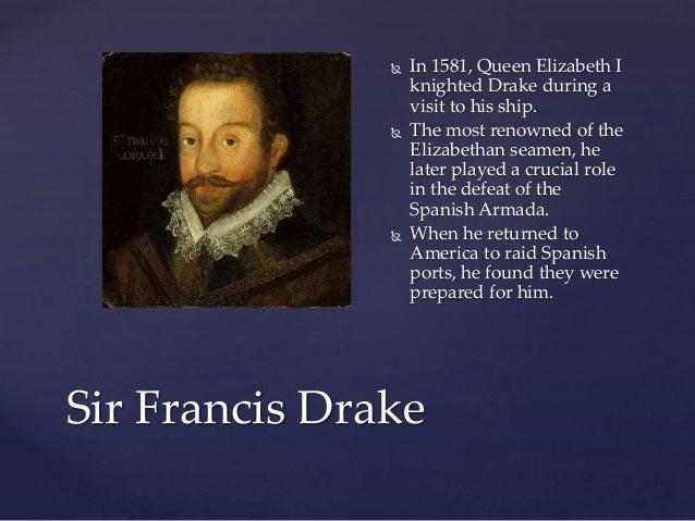 Francis drake circumnavigation for Fun facts about drake