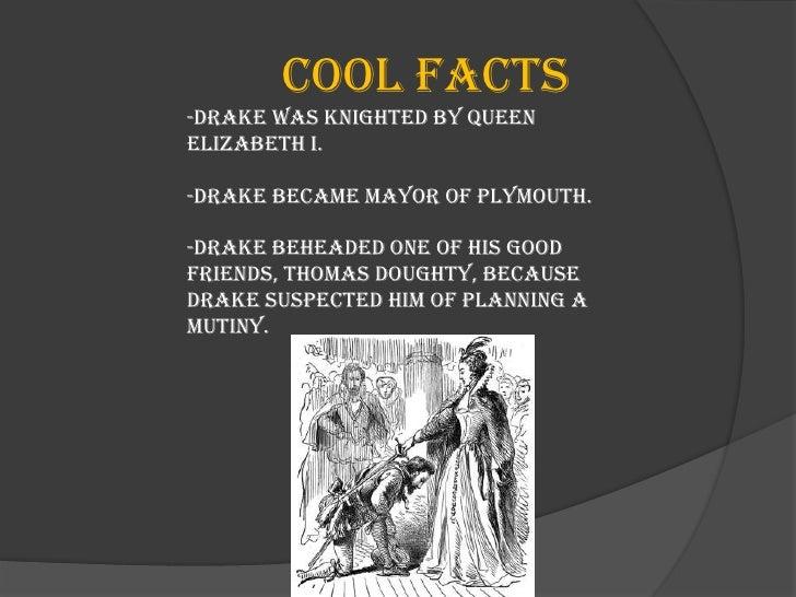 Francis Drake Presentation 3