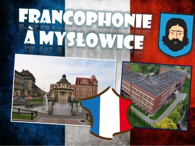 Nous avons commencé à fêter la francophonie par le concours « Francophonie à travers TV5Monde ».