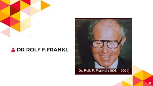 DR ROLF F.FRANKL 8 👤