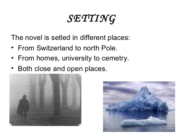 setting in frankenstein Setting, an animated reading and writing resource page with lesson plans and  teaching tips, for kindergarten to 3rd grade students, teaches about past, present .