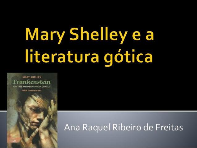 Ana Raquel Ribeiro de Freitas