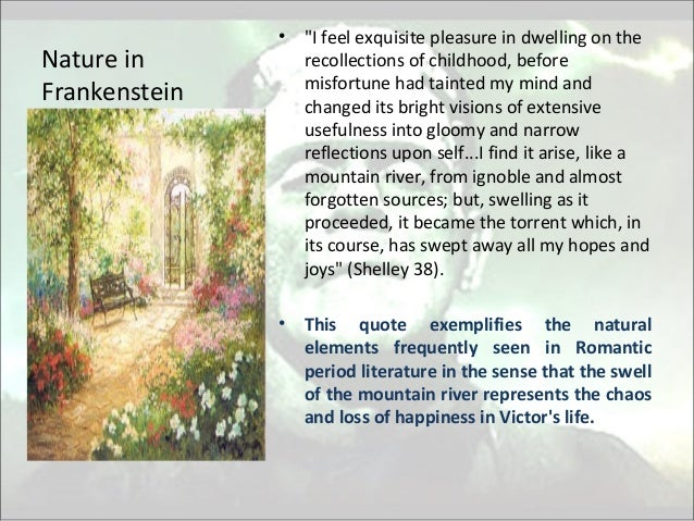 frankenstein and nature of man Essays on frankenstein man we have found 500 essays he is a child of nature frankenstein is a journey of self-knowledge and what is truth in what it does.