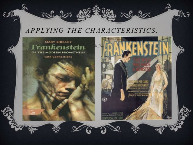 frankenstein a romantic novel essay Romanticism from the vexed inside, that is, mary shelley offered what was at best  a  frankenstein: essays on mary shelley's novel, ed george levine and u.