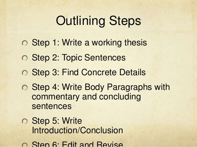 Frankenstein Essay Writing Tips