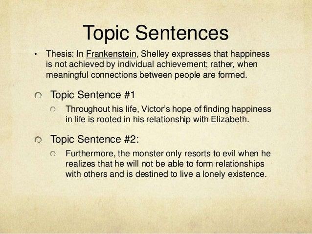 essay topics frankenstein co essay topics frankenstein