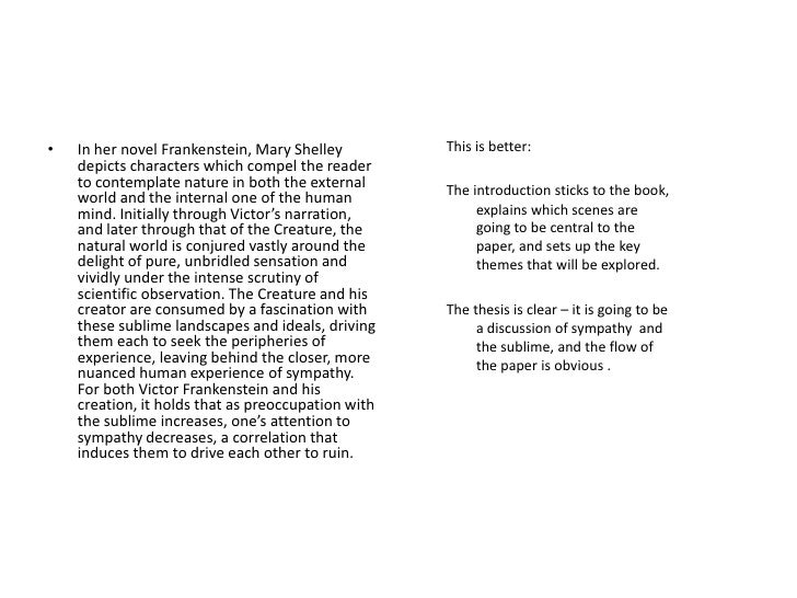 thesis statement for civil rights essay