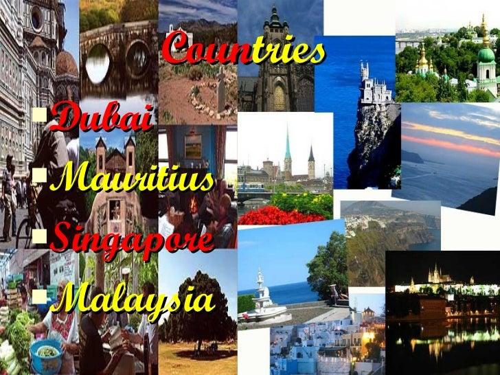 Frankfinn Travel Assignment Slide 3