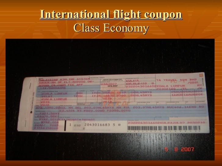 Frankfinn travel assignment 75 international flight coupon fandeluxe Images