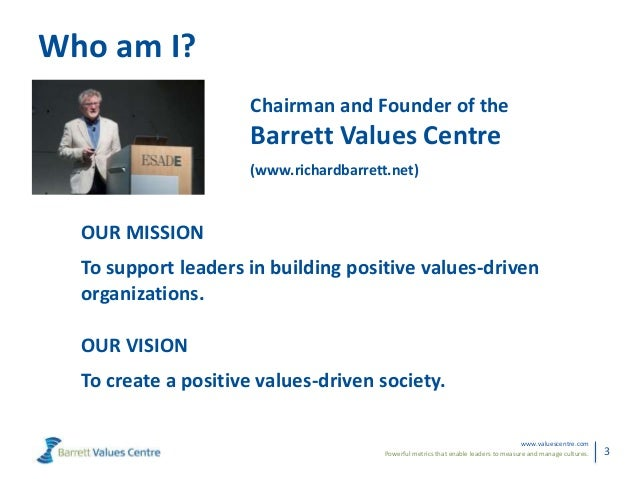 Frankfurt: How to make organizations more valuable Slide 3