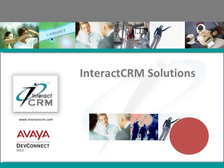 InteractCRM Solutions