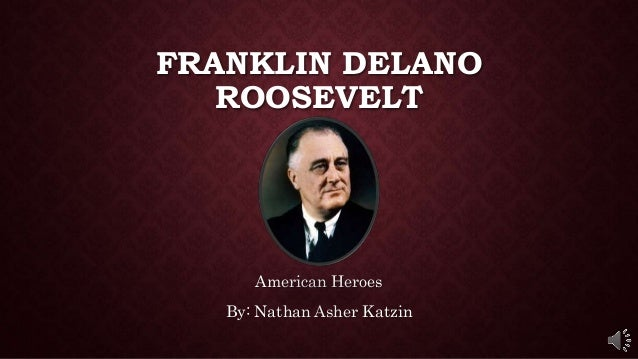 an introduction to the life of franklin d roosevelt Drumstel kopen 2017 by vacationidea staff an an introduction to the life of franklin d roosevelt introduction to the health care crisis in america: how did we get here by stephanie kelton september 2007 associate professor of economics.