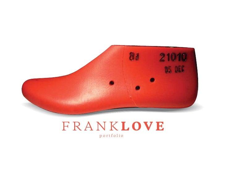 FRANKL OVE    portfolio