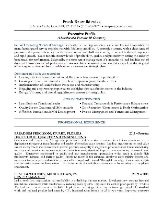 frank paradigm eng and qa resume 2015