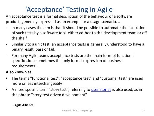 Acceptance testing in agile what does it mean to you by fran oh fixtestabc14 15 pronofoot35fo Gallery