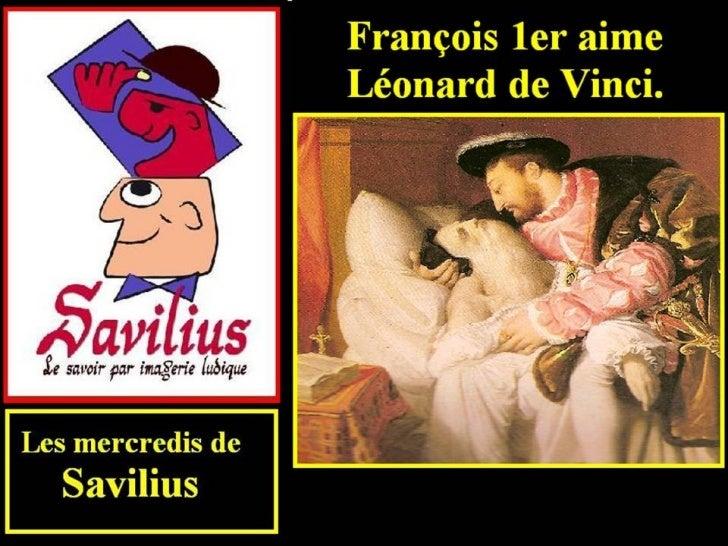 François aime Léonard 97 03