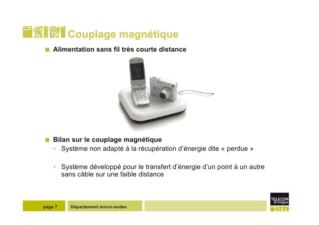 micro ondes et conomie d 39 nergie fran ois gallee telecom bretagne. Black Bedroom Furniture Sets. Home Design Ideas