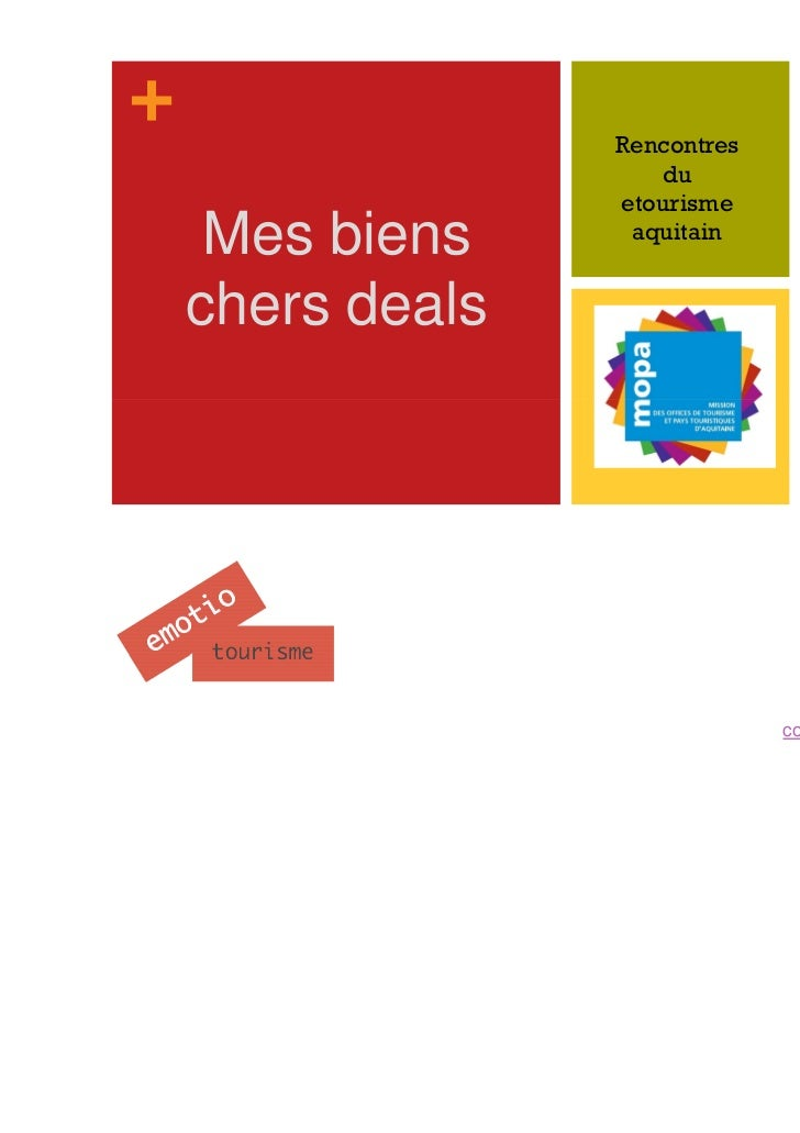 +                 Rencontres            Anglet                      du           2 et 3 mai 2011                  etourism...
