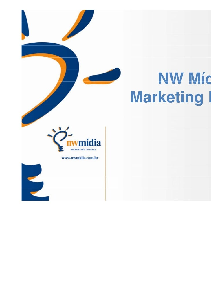 NW MídiaMarketing Digital        g g