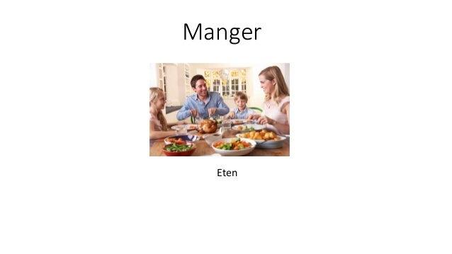 Manger Eten