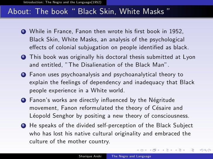 black skin white masks frantz fanon pdf