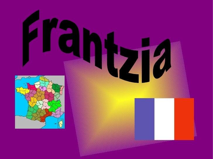Frantzia