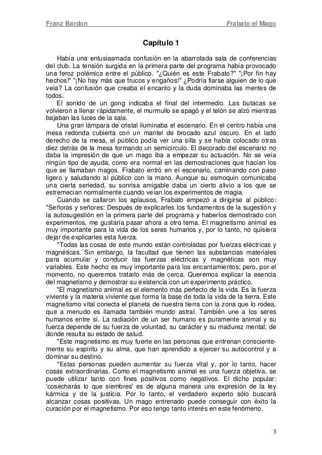 Franz Bardon - Frabato El Mago  Slide 3