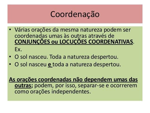 Frase complexa Slide 2