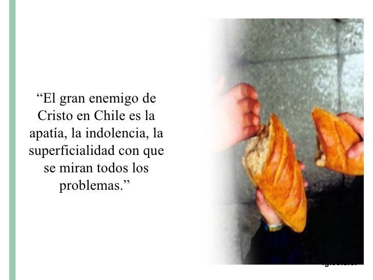 Resultado de imagen para Frases de San Alberto Hurtado