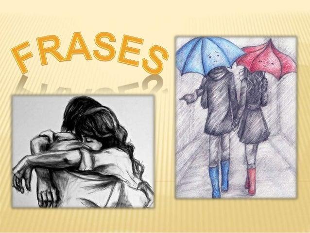 Las frases de amor son muy especiales para las personas enamoradas, la inspiración es esencial para crear frases, es decir...
