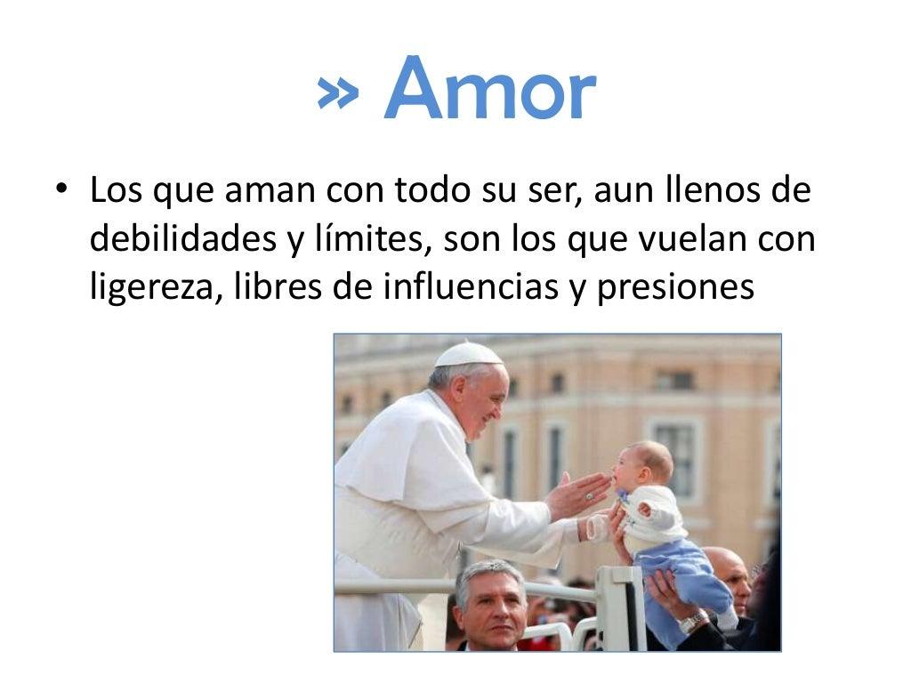 Frases Del Papa Francisco Pamela