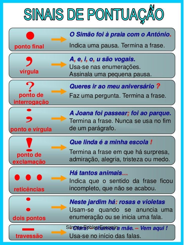Frases E Tipos De Frases