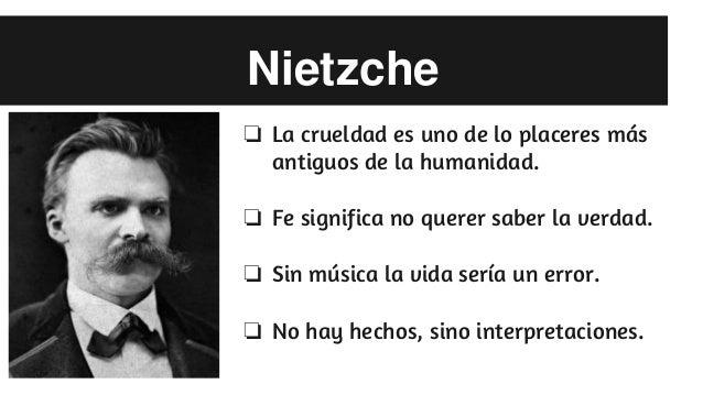 Frases Filosoficas