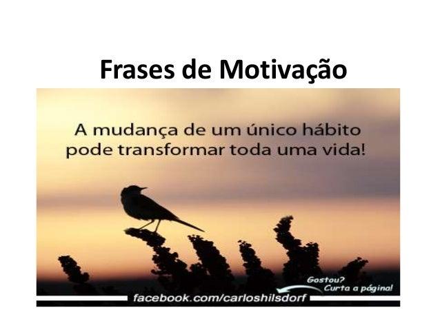 Frases De Vitória Na Vida: Frases Motivacionais