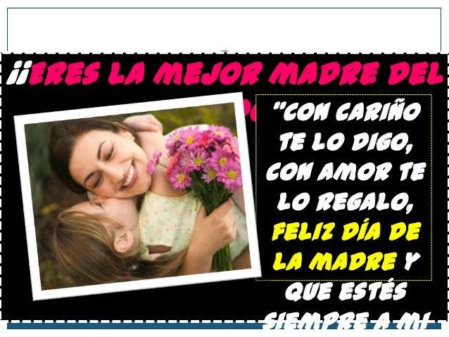 """♥DIA DE LA MADRE♥ Frases divertidas"""")"""