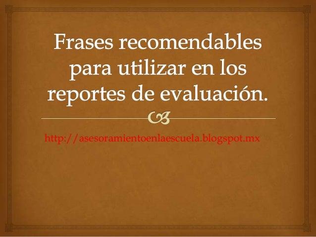 http://asesoramientoenlaescuela.blogspot.mx