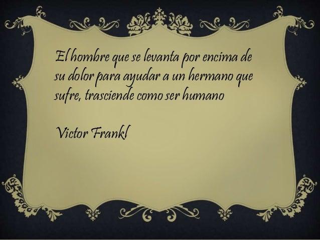 Fabuloso Frase viktor frankl QW27