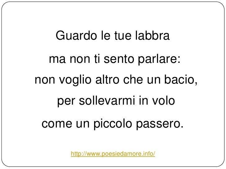 Frasi D Amore Una Lenta Notte D Amore Di Poesie D Amore