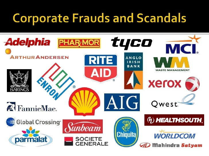 Image result for business scandals