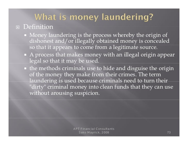 money laundering dating scams A businesswoman and a lawyer were recently sentenced to lengthy federal prison terms for their roles in an international fraud and money laundering on dating.