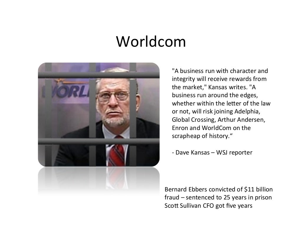 worldcom scam Films for the humanities and sciences is the leading provider of educational  videos, dvds, vhs, posters, and cd-roms from bill moyers, abc news, bbc,.