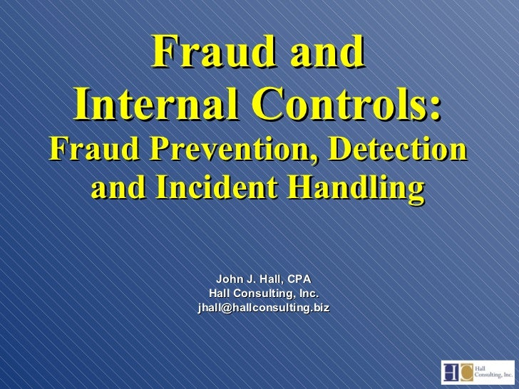 ways to prevent internal and external theft Employers are focused on ways to increase sales in the front of the house, while adding security and inventory audit controls to the back of the house in today's tough economic climate, more businesses need to look to itemize their assets, increasing the likelihood of detecting inept inventory processes or employee theft, said andy dane, president of.