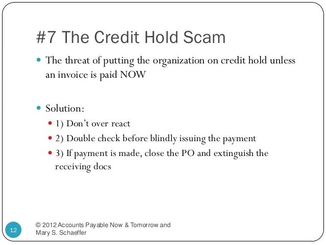 how to detect fraud in accounts payable
